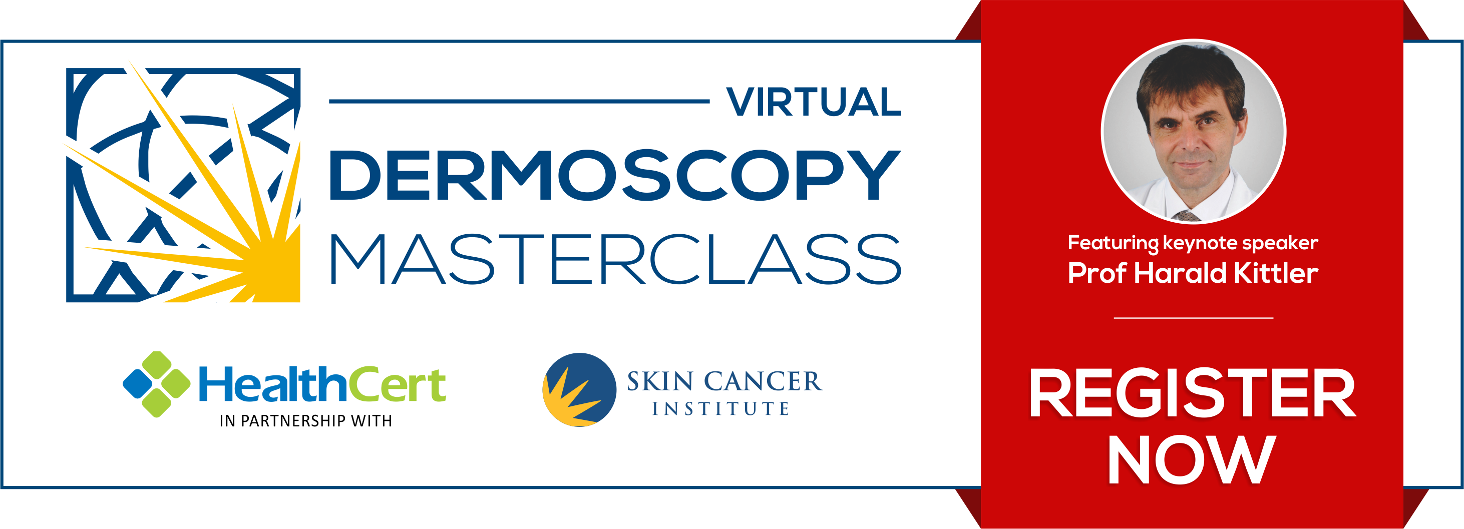 2020 Dermoscopy Masterclass Header